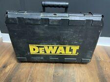 Dewalt D25602 1 34 Rotary Hammer Drill With Original Case 5 Drill Bits