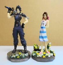 Final Fantasy 7 VII 10th Potion Trading Arts Mini Figure CRISIS CORE Zack Aerith