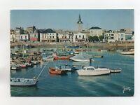 LES SABLES D'OLONNE - Port et la Chaume  (A8029)