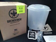 BrewDemon Craft Beer Kit  1 gallon pilsner kit for Homemade Beer Making