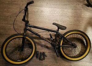 "NICE KINK 20"" BMX BIKE FIT ODYSSEY SUBROSA RANT SHADOW MISSION TRIUMPH FIT S&M"