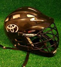 Very Rare Team Toyota Cascade Lacrosse Helmet
