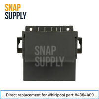 Snap Supply Spark Module for Whirlpool Directly Replaces 4364409