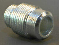 "CAT 1R-0749~1 Micron Diesel Filter Remote Mount Converter~3/4""-16 X 1""-14~RAM FO"