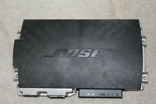 Bose Sound System Amplfier Amp 4G1035223A OEM Audi A7 A8 S7 S8 2012-17