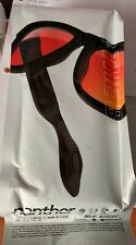 Zungle Bluetooth Sunglasses panther made for iphone NIP