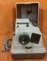 Vintage Revere Automatic De Luxe 808 Slide Projector Repair/Parts