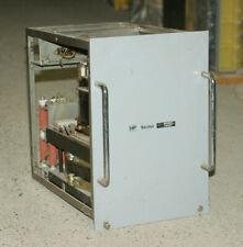 Hans Plisch Hochspannungs-Netzteil UNE 200 High Voltage Power Supply (UNTESTED)
