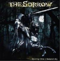 The Sorrow-Blessings from a Blackened Sky (UK IMPORT) CD NEW