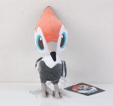 Pokemon Pikipek Plush Doll Toy Figure Stuffed Sun and Moon 9 inch Gift #731