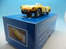 MMK 26 Ferrari 750 Monza 1956 Grand Prix, como nuevo sin usar