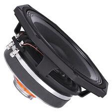 "Faital Pro 8HX150 8ohm 8"" 500W High Output SPL 2 Way Coax Speaker 4 DIY Monitor"