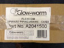 Glow-Worm Flexicom Upward Piping Frame - CX/SX - Part No. A2041500