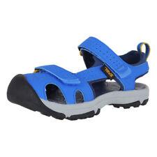 66b523f36a1cfa Teva Unisex Kids  Sandals