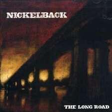The Long Road - Nickelback CD ROADRUNNER PRODUCTIONS