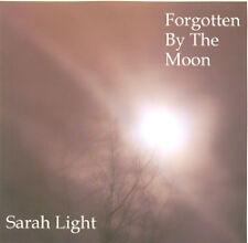 Forgotten By The Moon by Sarah Light (Llafeht Publishing)