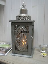 Rustic Lantern French Provincial Country Garden Candle Light Wedding FMH-007