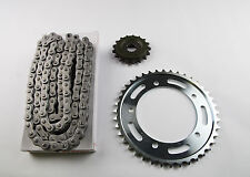 Suzuki Genuine  SV1000  2003 - 2007 Chain & Sprocket Set 27000-16810-000