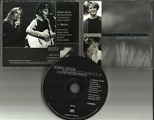 SHAWN COLVIN & MARY CHAPIN CARPENTER One Cool Remove REMIX PROMO DJ CD Single
