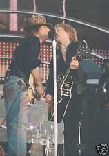Bon Jovi live Concert Photos HYDE PARK LONDON 2003