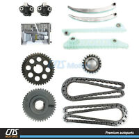Timing Chain Kit for 00-04 Ford F-150 Expedition Mustang Lincoln Mercury 4.6L