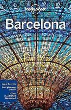 Lonely Planet Barcelona by Lonely Planet, Regis St. Louis, Sally Davies (Paperback, 2016)