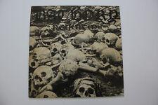 BATHORY REQUIEM  1ST PRESS LP BLACK VINYL!