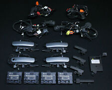 Audi A6 S6 RS6 4F Door Handle Keyless Go Kessy Antenna Cable Set 4F0910335B