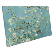 Vincent van Gogh Almond blossom canvas Reproduction print wall art 75 x 50 cm