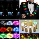 Christmas Bulb Necklace LED Light Up Party Favors For Adults Or Kids Flashing