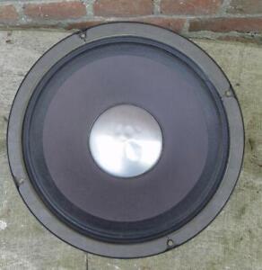 1 x LP 318-50 / 1-420 Lautsprecher 12 Zoll aus LEM / Echolette Box