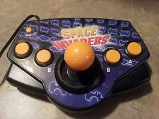 Space Invaders Plug in Play Game