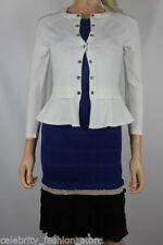 Karen Millen Viscose Regular Striped Dresses for Women
