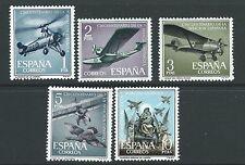 Spain & Colonies