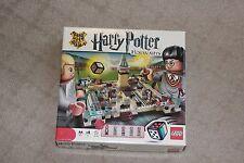 Lego 3862 Harry Potter Hogwarts Castle Game