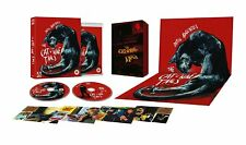 THE CAT O'NINE TAILS BLU-RAY LIMITED EDITION ARROW VIDEO, DARIO ARGENTO