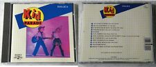 Kidparade sequenza 6... 1993 Sony CD Top