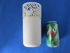 Lenox Ivory Tall Votive, Made In Usa