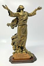 """The Danbury Mint - Heavenly Glory 10.5"""" Figurine New Without Tags Free Shipping"""