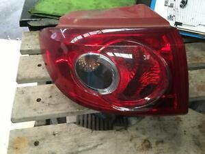 Mazda 2 Left Tail Light DY1 12/2002-05/2005