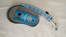 NEW Dog Leash--GROOVY, 6', Nylon, Premier