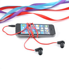 Ipod 3.5mm In-Ear Headset Earbud Earphone Headphone For iPhone Hot Samsung Phone
