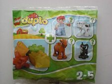 LEGO DUPLO Farm Mystery Polybag Set 30067