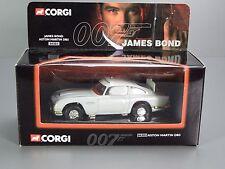 Corgi James Bond Aston Martin DB5 04303, Working Features