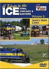 A Tribute to the ICE DVD Iowa, Chicago & Eastern Vol 2