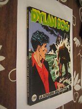 DYLAN DOG N. 35 ORIGINALE  - QS EDICOLA