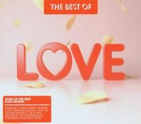 Various Artists - The Best Of Love (Audio CD) (2006)