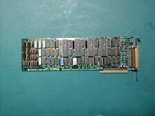 CONTEC ISA CARD COM-4M(PC) NO.9576C