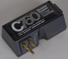 Rare Omega C760 & C700 Modular System Voltage  Stabilizer