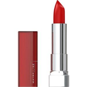 Maybelline Color Sensational Lipstick 333 Hot Chase new